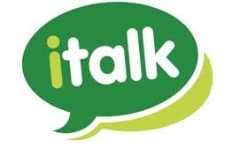 click for italk